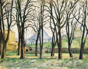 Paul Cezanne 050